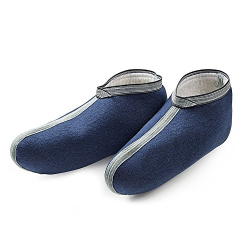 Declermont Accessoires Chaussures Chaussons pour Bottes