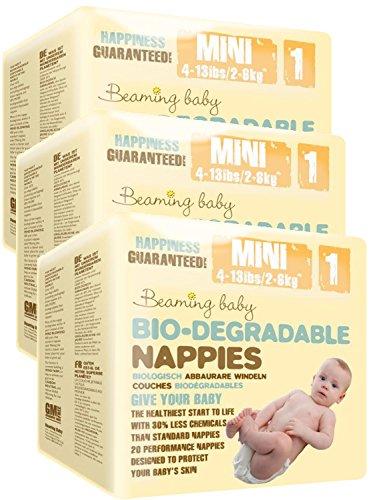 Nappies & Wipes - Vegan Baby Club on