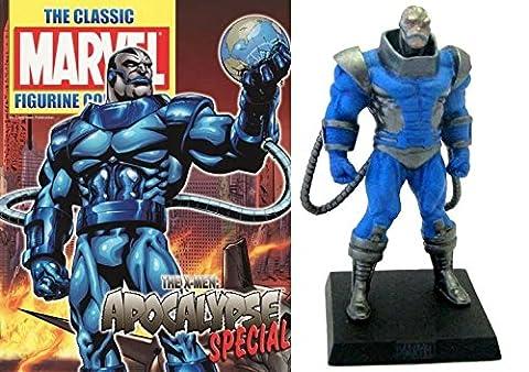 Figurine plomb Marvel, Hors Serie - Apocalypse
