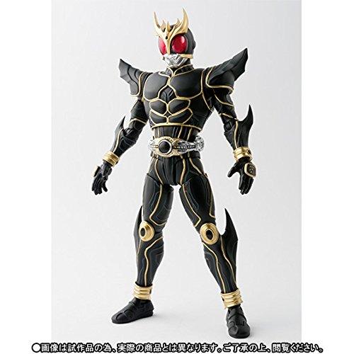 S.H.Figuarts(true bone carving process) Kamen Rider kuuga