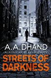 Streets of Darkness (D.I. Harry Virdee Book 1) (English Edition)