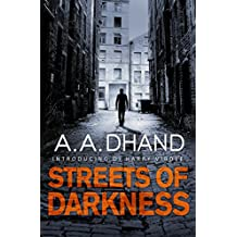 Streets of Darkness (D.I. Harry Virdee Book 1)