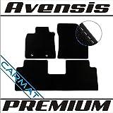 CARMAT Fussmatten Premium TO/AVEY08/P/B