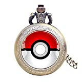 Montre  - Designer Inspirations Boutique  -  POKEMON-P1125.PWATCH
