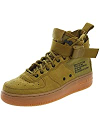 the latest f23fd 59532 Nike Sf Af1 Air Force Mid GS Hi Top Trainers Aj0424 Sneakers Shoes