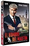 El Hombre del Maletín (Man in a Suitcase) 1967 - Volumen 1 [DVD]