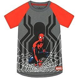 Ofertas ▷ Camisetas Mejores Spiderman De hrCstQd
