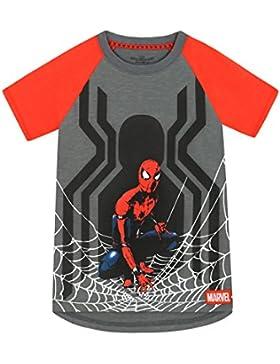 Spiderman Camiseta para Niño - el Hombre Araña
