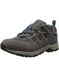 Hi-Tec Quadra Trail - Zapatos de Low Rise Senderismo Hombre