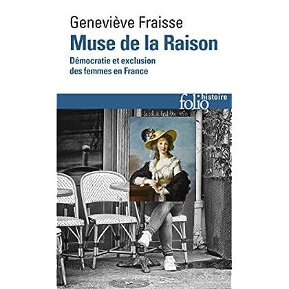 Muse de la Raison: Démocratie et exclusion des femmes en France