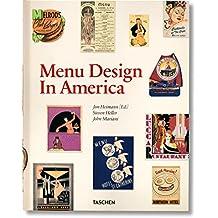 VA-MENU DESIGN IN AMERICA