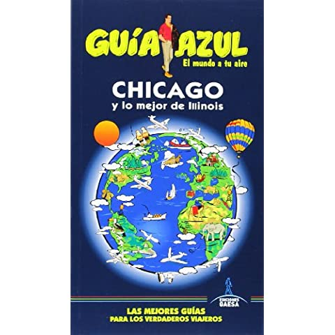 Chicago (Guias Azules)