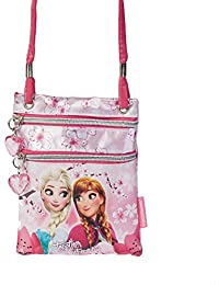 Frozen Snow Queen – 54525 – Mini bolsa Vertical