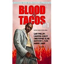 Blood & Tacos #1 (English Edition)