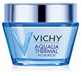 Vichy Aqualia Thermal Rich 48H Crema Idratante -...