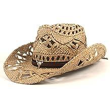 616dab0f8984f GR Sombreros de Vaquero Hechos a Mano de la Armadura del Sombrero de Vaquero  del Jazz
