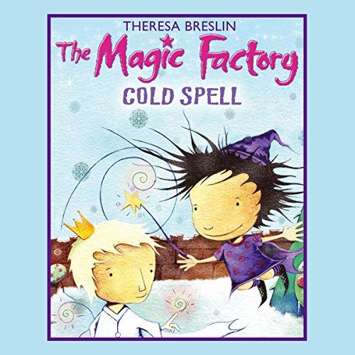 The Magic Factory  Audiolibri