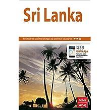 Nelles Guide Reiseführer Sri Lanka (Nelles Guide / Deutsche Ausgabe)