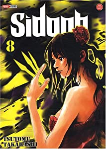 Sidooh Edition simple Tome 8