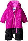 Columbia Baby Thermo-Anzug Little Dude Violett Bright Plum Cheetah/Foxglove Size 0/3