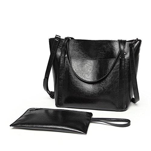 Einfache Bulk Single Schultertasche Handtasche All-Match koreanische Frauen modische Taschen a