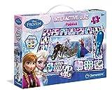 Clementoni Interactive Quiz Puzzle Frozen -