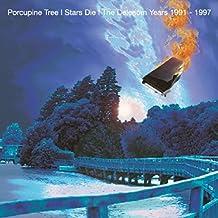 Stars Die-The Delirium Years 1991-1997