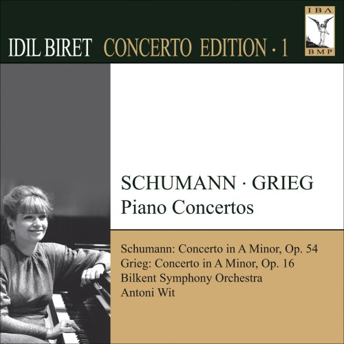 Piano Concerto in A Minor, Op. 16: II. Adagio
