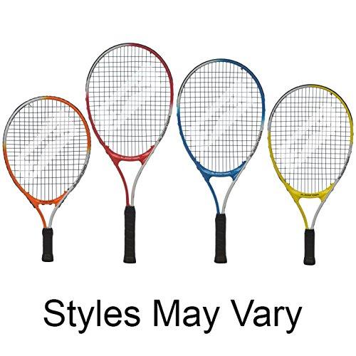 Slazenger Kinder Smash Junior T Rkt71 Sport Training Accessoires Tennisschlaeger Mehrfarbig 23 Inch