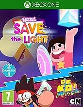 Steven Universe Save The Light And OK K.O.! Lets Play Heroes - Xbox One [Edizione: Regno Unito]