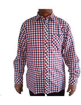 Lekra Trachtenhemd Adam Karo