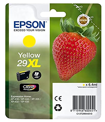 Epson - Cartouche d'Origine - T29