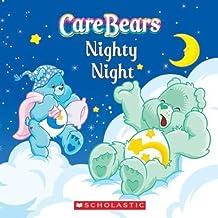 Nighty Night (Care Bears Board Books)