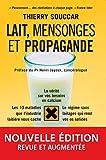 Image de Lait, mensonge et propagande: la vérité sur vos besoins en calcium, les 10 mal