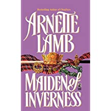 Maiden of Inverness (English Edition)