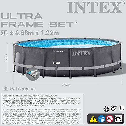 Intex – Frame - 4
