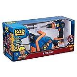 Smoby 360137 Bob The Builder 3 Tool Set