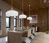 BBSLT-Lampada a sospensione moderna di minimalismo europeo, soggiorno sala da pranzo camera da letto registro singola testa lampada , B