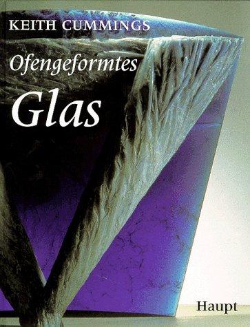 Ofengeformtes Glas