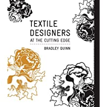 Textile Designers at the Cutting Edge by Bradley Quinn (2009-02-23)