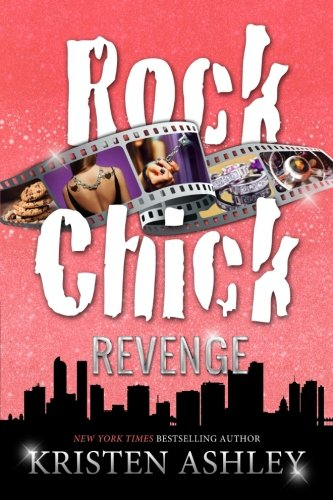 Rock Chick Revenge: Volume 5