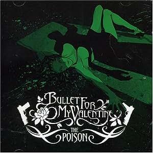 Poison, The [Limited Edition] [+ Bonus DVD]
