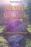 Merlins Vermächtnis: 21 Lektionen in Druidenmagie - Douglas Monroe