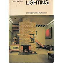 Lighting (Design Centre Publications)