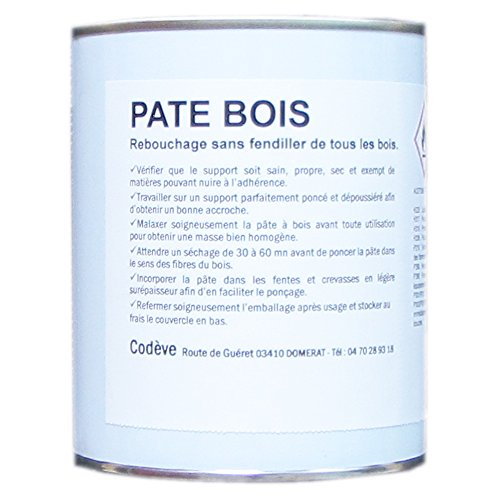codeve-pat-1-ccl-pot-de-pate-bois-1-kg-chene-clair
