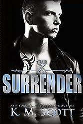 Surrender (Club X Book 2) (English Edition)
