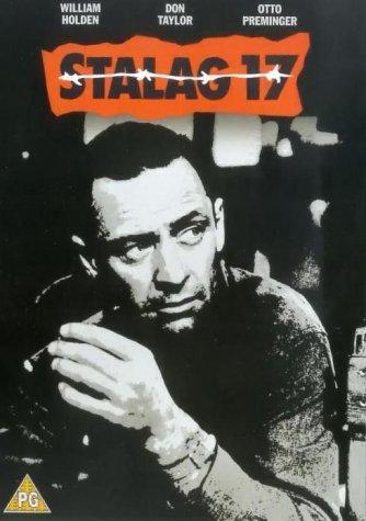 Stalag 17  1952   DVD   1953