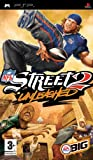 Cheapest NFL Street 2: Unleashed on PSP