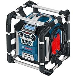 Bosch - GML50 - Radio de chantier / PowerBox