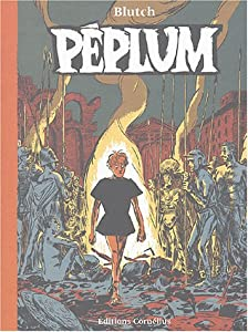 """Afficher """"Péplum"""""""